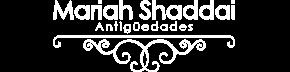 Mariah Shaddahi Antiguedades